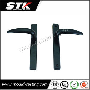 Hot Selling Aluminum Alloy Die Casting for Door Handle (STK-ADD0006) pictures & photos