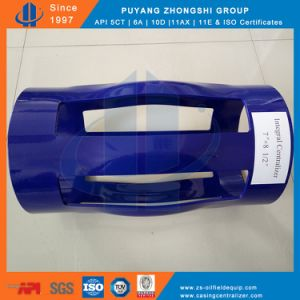 API 10d One Piece Bow Casing Centralizer pictures & photos