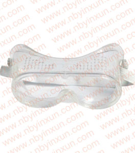 Plastic Chipping Goggles (331141)