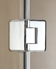Shower Enclosure Component Door Hinge (2589) pictures & photos