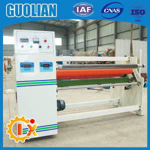 Gl-806 Automatic Adhesive Tape Winding Machine Manufacturer pictures & photos