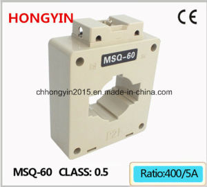 2015 Popular Msq-60 1500/5A Electrical Current Transformer pictures & photos