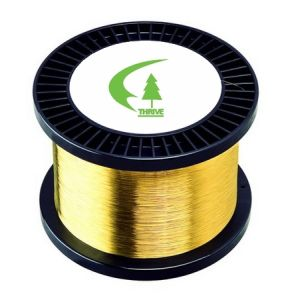 Wire Cutting EDM Consumable Brass Wire pictures & photos