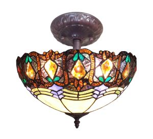Tiffany Table Lamp 201611 pictures & photos