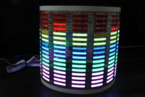 EL Music Control Strobe Light