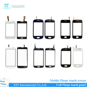 Mobile Phone Touch Screen for Blu/Zte/Tecno/Wiko/Asus/Lenovo/Micromax/Gowin pictures & photos