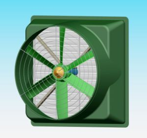 Greenhouse Centrifugal Exhaust Fan (OFS-106SQ) pictures & photos