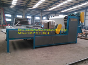Sludge Dewatering Machine for Municipal Industrial Wastewater Treatment pictures & photos