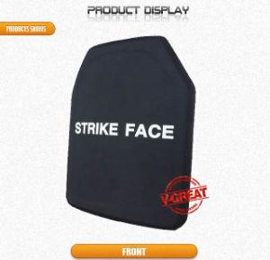 Single-Curve Bulletproof Plate pictures & photos