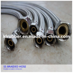 High Pressure Flexible Stainless Steel Hose for Shower pictures & photos