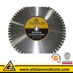 Brazed Wall Cutting Saw Blade Diamond Tools pictures & photos