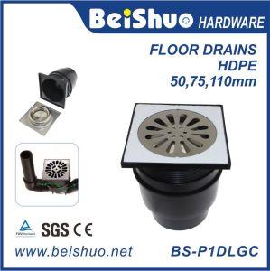 New Design Plastic Shower Floor Drain pictures & photos