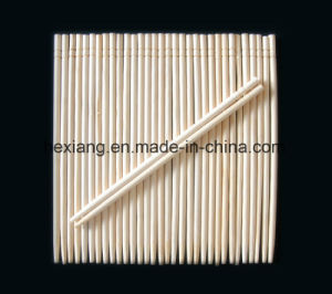 with/Witout Knot Disposable Personalized Bamboo Chopsticks pictures & photos