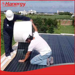 Hanergy 2015 Hot Sale Flexible 275W Thin Film Solar Cell
