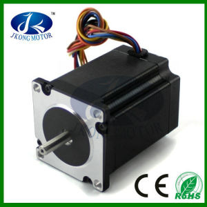 57mm NEMA23 Micro Hybrid Stepper Motor for Sqraying Machine pictures & photos
