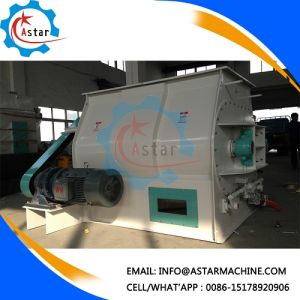Professional Manufacture Ribbon Cattle Feed Mixer pictures & photos