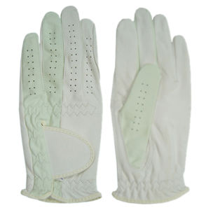 Men′s Cabretta Golf Glove (CGL-28) pictures & photos