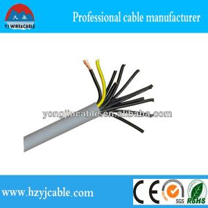 Control Power Cable Control Cable Specification Flexible Control Cable Multicab 12 Cores Shanghai Ningbo pictures & photos