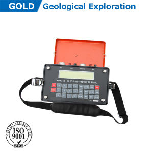 Ground Resistivity Meter for Water Finder, Geophysical Resistivity Meter pictures & photos
