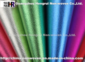 Laminated PP Non-Woven Fabric and Cloth (Spunbonded) with Colour Film