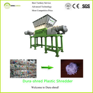 Dura-Shred Advanced Plastic Bottle Recycling Machine (TSD832) pictures & photos