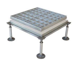 Casted Aluminum Access Floor