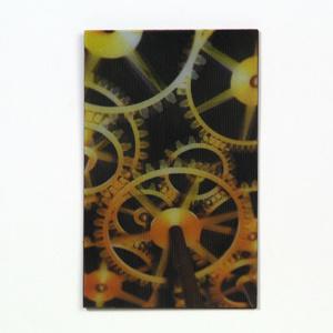 Decorative 3D Lenticular Fridge Magnet Sticker pictures & photos