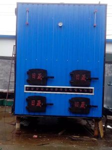 Hot Steam Stove Heater with Ce Certificate for Greenhouse pictures & photos
