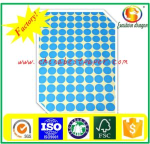 Glassine Release Adhesive Paper 80g pictures & photos