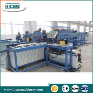 No-Nail Plywood Box Making Machinery for Sale pictures & photos