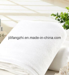 100%Cotton/Knitted/Hotel/White/Beach/Bath/Towel pictures & photos