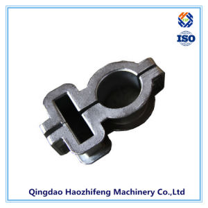 Investment Casting Pump Clamp with CNC Machining and CMM Checking pictures & photos