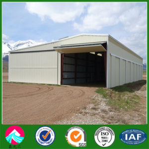 PEB Steel Building/Building Steel /Pre Engineered Steel Building pictures & photos