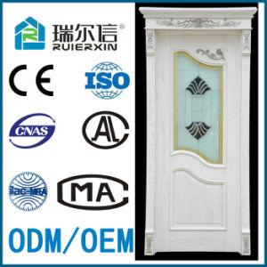 Export Standard Elegent Style New Interior Security Door