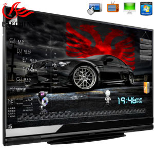 "100"" All in One PC Size WiFi Bluetooth Infrared Touch OEM Oed (EAE-C-T10003) pictures & photos"