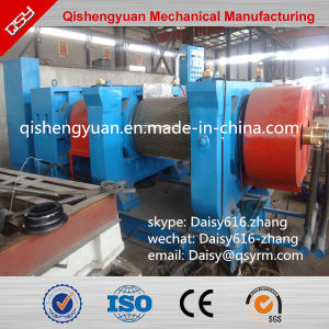 Rubber Powder Processing Line/ Rubber Tire Shredder pictures & photos