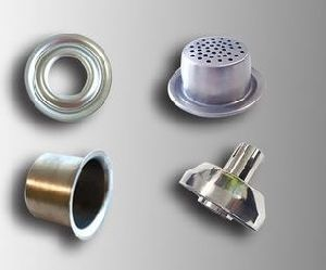 New Custom Designed Stainless Steel Battery Metal Stamping Parts pictures & photos