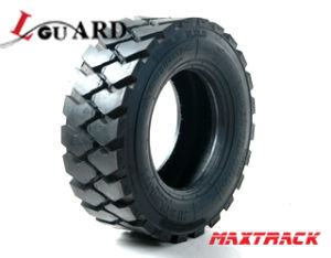 Skidsteer Solid Tyre 10-16.5 12-16.5 31X6X10 33X6X11 pictures & photos