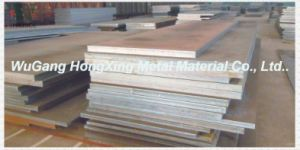 Competitive Price Shipbuilding Steel Plate (EH36) pictures & photos