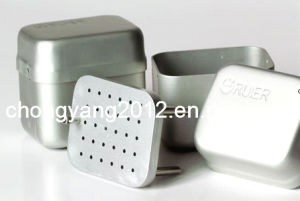 High Quality Dental Burs Disinfection Box pictures & photos