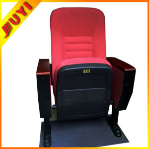 New Design Popular Theatre Chair Cheap Auditorium Chair Jy-612 pictures & photos