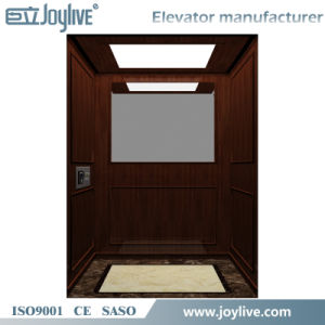 Stable Hand Operated Villa Home Residential Elevator Lift for Sale pictures & photos