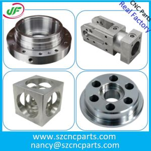 Aluminum, Stainless, Iron Made Spare Parts Used for Optical Communication pictures & photos