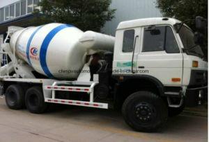 8 Cbm Agitator Truck 25 Tons Concrete Mixer Price pictures & photos