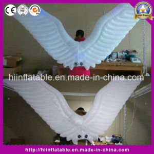 White Wings Inflatable Costume for Parade Gala Carnival Event pictures & photos