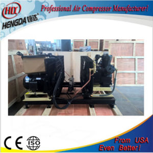 Oil Less High Pressure Piston Air Compressor pictures & photos
