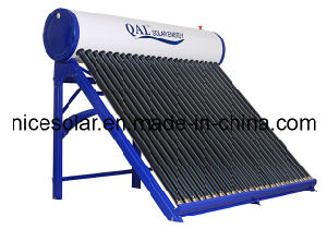 2014qal -Hot Sell Solar Water Heater Cg 200L