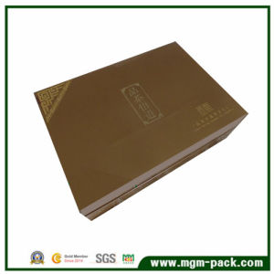 China Supplier Wooden Tea Box with Logo Printing pictures & photos