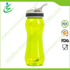 700ml BPA Free Wholesale Tritan Water Bottle with Nozzle pictures & photos