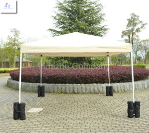 10X10ft with Sand Bags, Folding Gazebo with Sand Bags, Canopy with Sand Bags, Canopy with Sand Bags pictures & photos